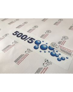 Series 5 Ranger 500/5 Decal with Bubbles O/S Decal