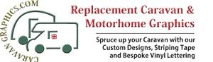 Caravan Graphics - Replacement Caravan and Motorhome Decals