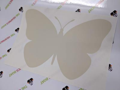 Custom Product - Butterfly